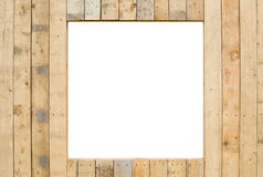 Free space for text in the wall Stock Photos