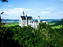 Free State of Bavaria Royalty Free Stock Images