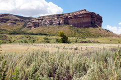 Free State Panorama. Stock Images
