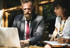 Free stock photo of assistant, beard, boss, business Stock Image