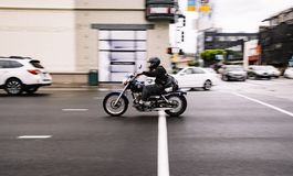 Free stock photo of bike, biker, blur, california, Royalty Free Stock Photography