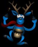 Free stock photo of blue, cartoon, mammal, vertebrate Stock Images