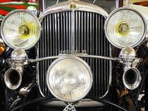 Free stock photo of car, motor vehicle, automotive lighting, antique car Stock Photo