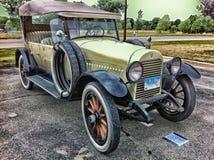 Free stock photo of car, motor vehicle, vehicle, antique car Royalty Free Stock Photo