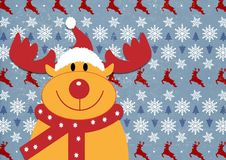 Free stock photo of christmas, christmas decoration, cartoon, fictional character Stock Photography