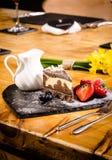 Free stock photo of dessert, food, dish, sweetness Stock Image