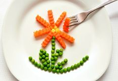 Free stock photo of dish, vegetable, vegetarian food, food Stock Photos