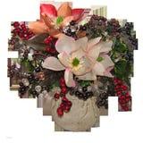 Free stock photo of flower, flower bouquet, flower arranging, cut flowers Royalty Free Stock Photo