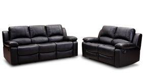 Free stock photo of furniture, recliner, chair, couch Royalty Free Stock Photos