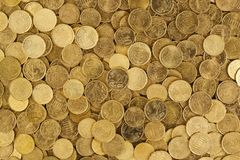 Free stock photo of money, currency, coin, wood Stock Photo