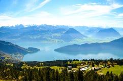 Free stock photo of nature, mount scenery, sky, mountain range Royalty Free Stock Image