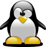 Free stock photo of penguin, yellow, bird, flightless bird Royalty Free Stock Images
