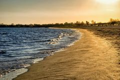 Free stock photo of shore, body of water, sea, water Stock Photography