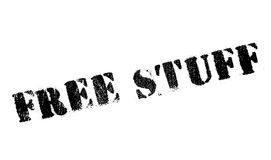 Free stuff stamp Stock Images