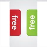 Free Vector Tabs Stock Photos