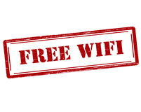 Free wi fi Stock Photo