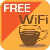 Free Wifi Sign Stock Photos