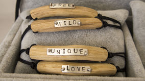Free wild and unique love Stock Images