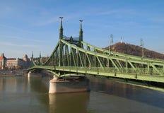 Freedom Bridge stock photos