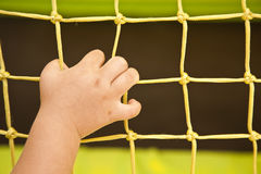 Freedom for children Stock Image