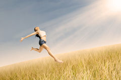 Freedom Concept Stock Photography