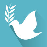 Freedom icons design Royalty Free Stock Image