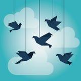 Freedom icons design Stock Photo