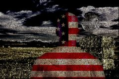 Freedom Royalty Free Stock Photo