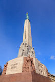 The Freedom Monument Stock Photos