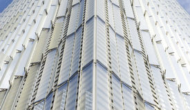 Freedom Tower, Één World Trade Center, de Stad van New York, de V.S. Stock Fotografie