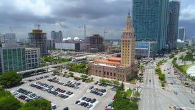 Freedom Tower śródmieście Miami zbiory