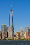 Freedom Tower Arkivbilder
