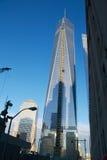 Freedom Tower Fotografie Stock Libere da Diritti