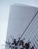Freedom Tower Image stock