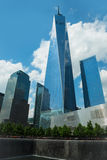 Freedom Tower Foto de archivo libre de regalías