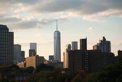 Freedom Tower Zdjęcie Stock