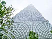 Freedom Tower Royalty-vrije Stock Afbeelding