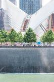 Freedom Tower Imagen de archivo libre de regalías