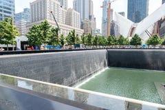 Freedom Tower Imágenes de archivo libres de regalías