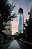 Freedom Tower Fotos de archivo