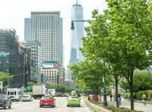 Freedom Tower Lizenzfreie Stockfotografie