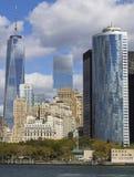 Freedom Tower Photos libres de droits