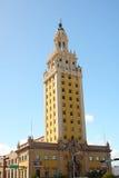 Freedom Tower. In downtown Miami, Florida Stock Photos