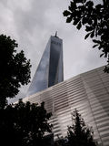 Freedom Tower Photographie stock