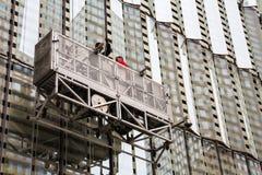 Freedom Tower Ein World Trade Center Lizenzfreie Stockfotografie