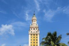 Freedom Tower en la luz del día Imagen de archivo libre de regalías