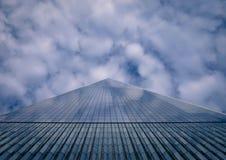 Freedom Tower photographie stock libre de droits