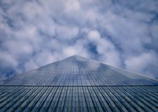 Freedom Tower fotografia royalty free