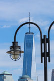 Freedom Tower Stock Photography