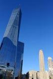 Freedom Tower, Manhattan Stockfotografie